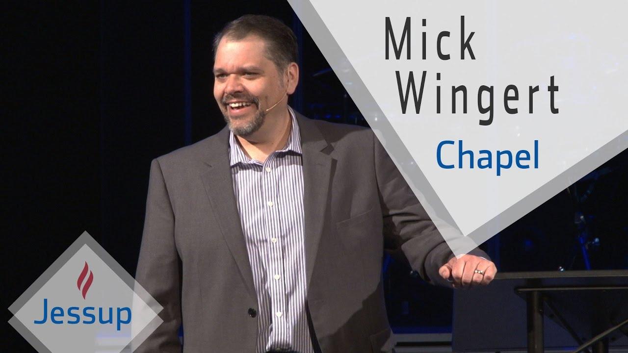 Jessup Chapel Mick Wingert 2017 02 24 Youtube