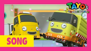 [Tayo's Sing Along Show 2] #13 I'm So Happy For You you 検索動画 19