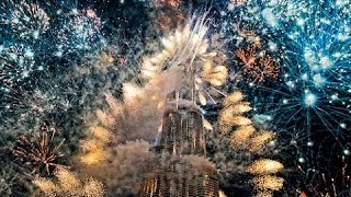 Top Biggest and Best Fireworks Displays Around the World