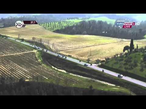 Strade Bianche 2014 - HD Full race -
