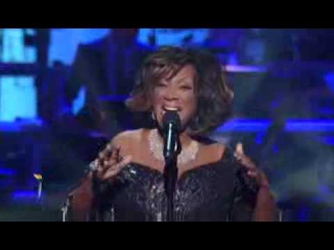 Patti LaBelle - When You've Been Blessed (Live)