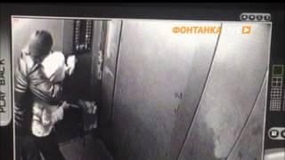 В Красногвардейском районе завелся насильник, нападающий на женщин в лифте