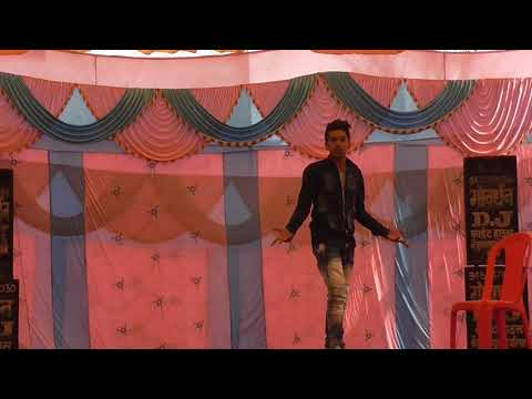 Akeli Na Bazar Jaya Karo Nazar Lag Jayegi song coreographer by NAMAN babu)
