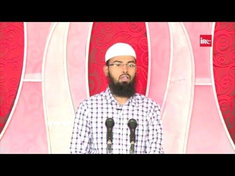 Allah Rahman Aur Raheem Hai Phir Jahannum Me Itni Kadi Saza Kiyon Dega By Adv. Faiz Syed