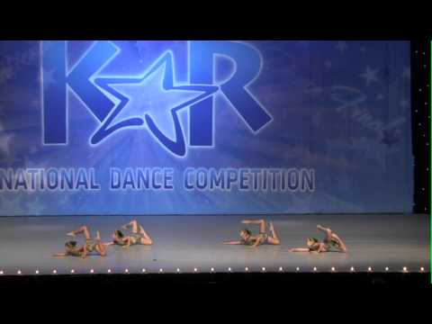 Honor - Pacific Dance