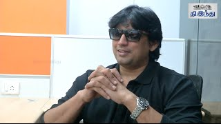 Thanks to Simbu & Anirudh: Actor Prashanth Interview | Tamil The Hindu