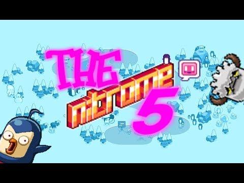 The Nitrome 5: Episode Five - Winter Games