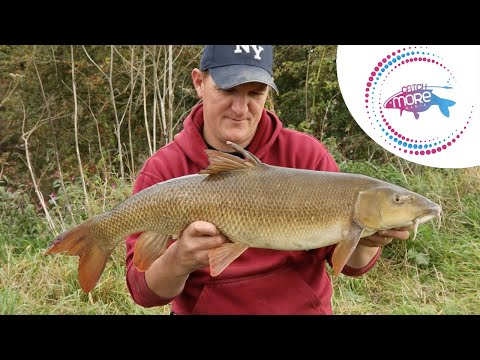 Dave Roberts On The River Wye