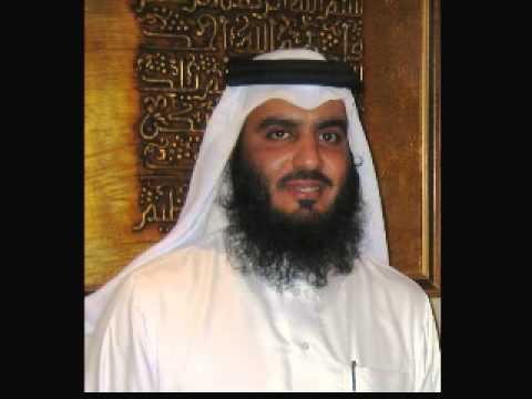 Ahmed Al ajmi :: roqya char3iya (jalousie, mauvais oeil , zawaj pour filles...)