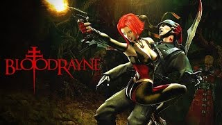 Sexy Game Babes - BloodRayne.