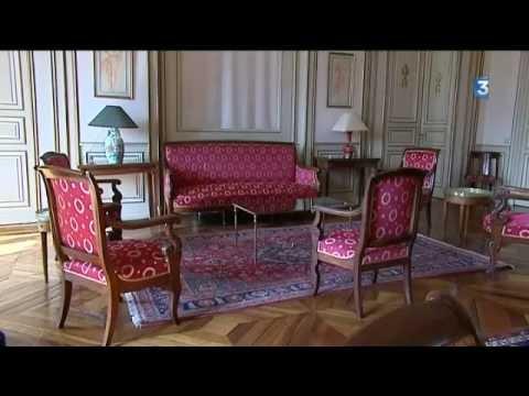 journ es du patrimoine la pr fecture de charente d couvrir youtube. Black Bedroom Furniture Sets. Home Design Ideas