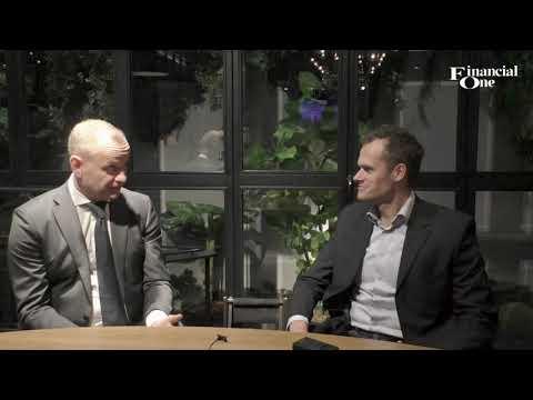 Стивен Якобсон  о рисках мировой экономики и перспективах доллара