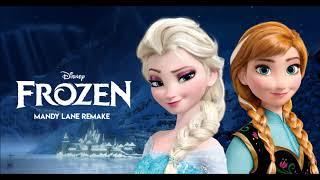 Idina Menzel - Let It Go (Armin van Buuren Remix) 2018 Remake