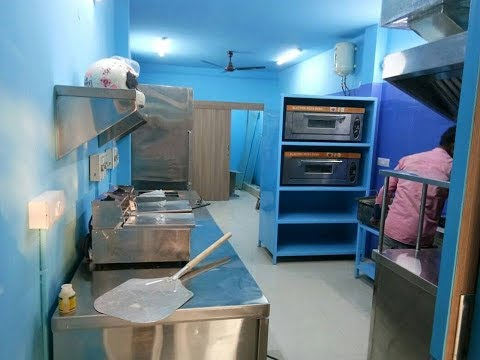 Commercial Kitchen Equipment Manufacturer In Delhi | India for Restaurant & Hotel Set-up.