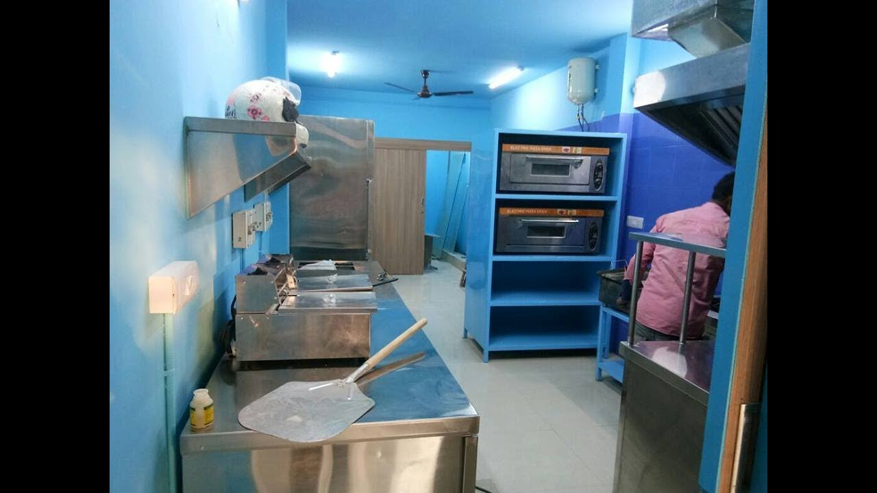 Commercial Kitchen Equipment Manufacturer In Delhi | India for ...