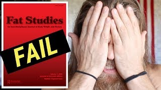 The Fat Studies Journal (IT'S REAL)