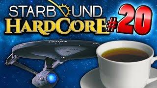 Starbound HC! - STAR TREK AND CHILL (Part 20)