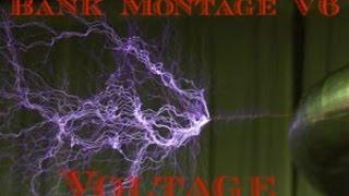 Bank Montage V6 Voltage