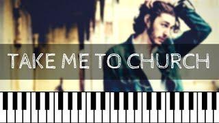 Hozier – Take Me To Church