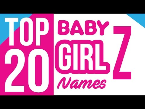 Baby Girl Names Start with Z, Baby Girl Names, Name for Girls, Girl Names, Unique Girl Names, Girls