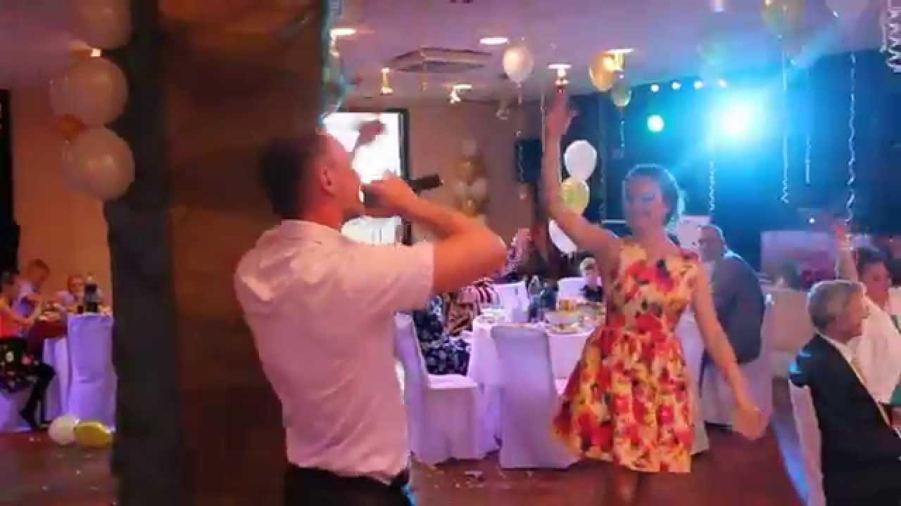 Реп поздравление другу на свадьбу