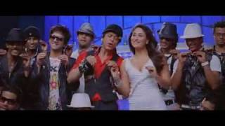 Criminal - Ra-one telugu video songs hq.avi