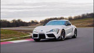 2021 Toyota Supra: First Drive — Cars.com