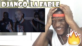 Baixar DJANGO-LA FABLE REACTION OH MON DIEU!!!