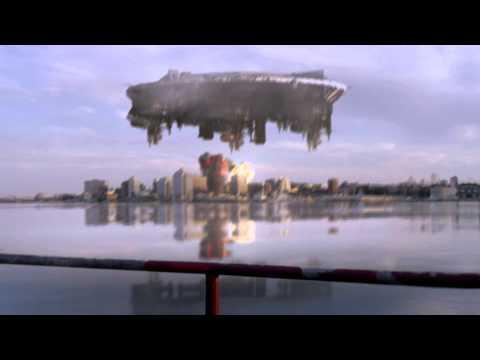 Atlantic Film Festival Alien