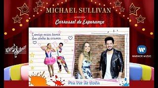 💐PRA VER SE COLA💔 Michael Sullivan Feat. Thaeme & Thiago🍬