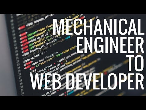 Why I'm Switching From Mechanical Engineering To Web Development || Flatiron Student