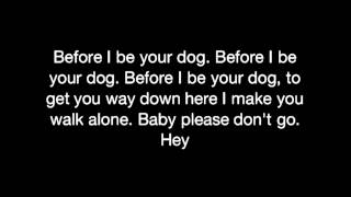 Baby Please Don