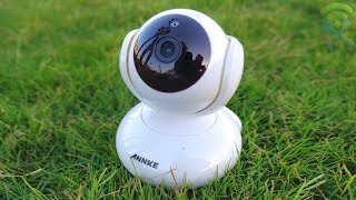 ANNKE 1080P IP Camera Review