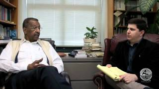 Walter Williams on the Trayvon Martin Case
