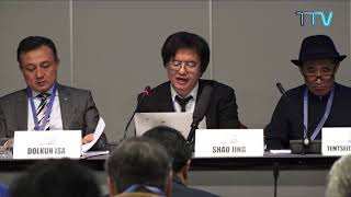 Geneva Human Rights Forum - 2018