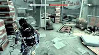 I Am Alive : Gameplay Walkthrough - Part 3 (PC)