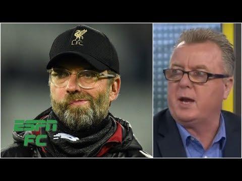 Liverpool draw vs. Bayern Munich is 'glass half empty' - Steve Nicol   Champions League