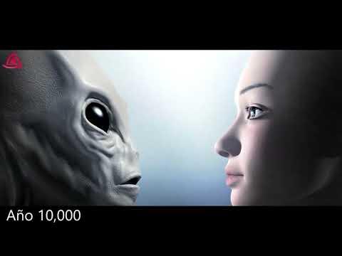 El futuro del ser humano y su evolución