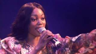 DEBORAH LUKALU-EVERYBODY FOLLOW JESUS|OVERFLOW LIVE(Official Video)