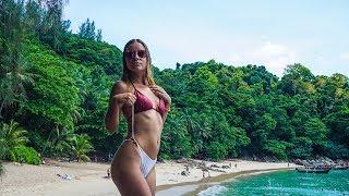 Банановый пляж - Лучший ПЛЯЖ Пхукета! Banana Beach - Обязательно к посещению!