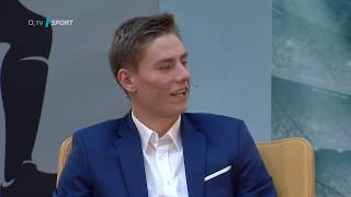 TIKI-TAKA: Neexistující mladší bratr Jana Vodháněla