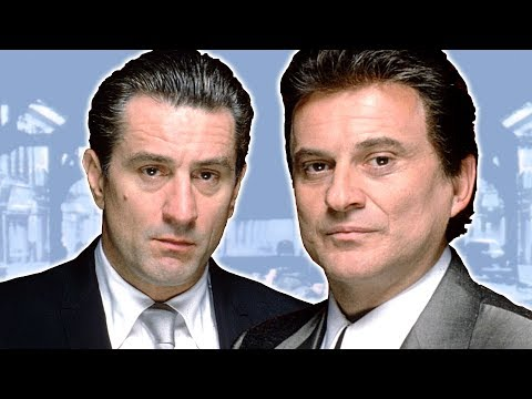 10 Things You Never Knew About GOODFELLAS
