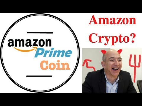 Will Amazon Accept Bitcoin Or Start Their Own Cryptocurrency - PrimeCoin?