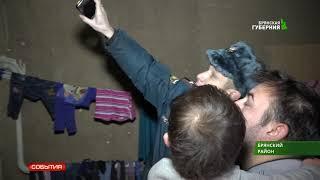 Сотрудники МЧС рассказали цыганам о пожарной безопасности 14 12 18