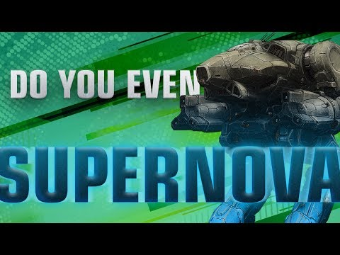 Do You Even Supernova
