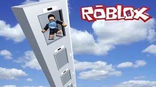 Download EL ELEVADOR INFINITO DE ROBLOX !! - Roblox (Infinite Elevator) Mp3 and Videos