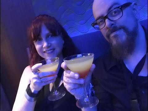 Disney World Date Night: Highway In The Sky Dine Around