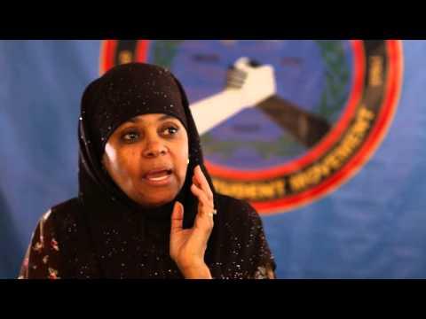 ASM Interview 1 Karima Al amin 3