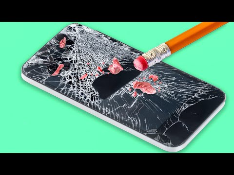 29 PHONE IDEAS THAT WILL SAVE YOU A FORTUNE | Gadget life hacks for any occasion!