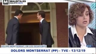 """Es falso que Sánchez haya """"pactado en la Diputación de Barcelona con ERC"""" como defiende Montsrerrat thumbnail"""